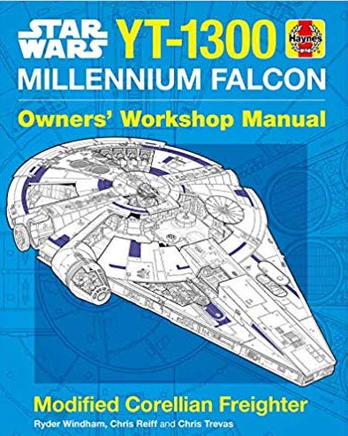 Star Wars: Millennium Falcon: Owner