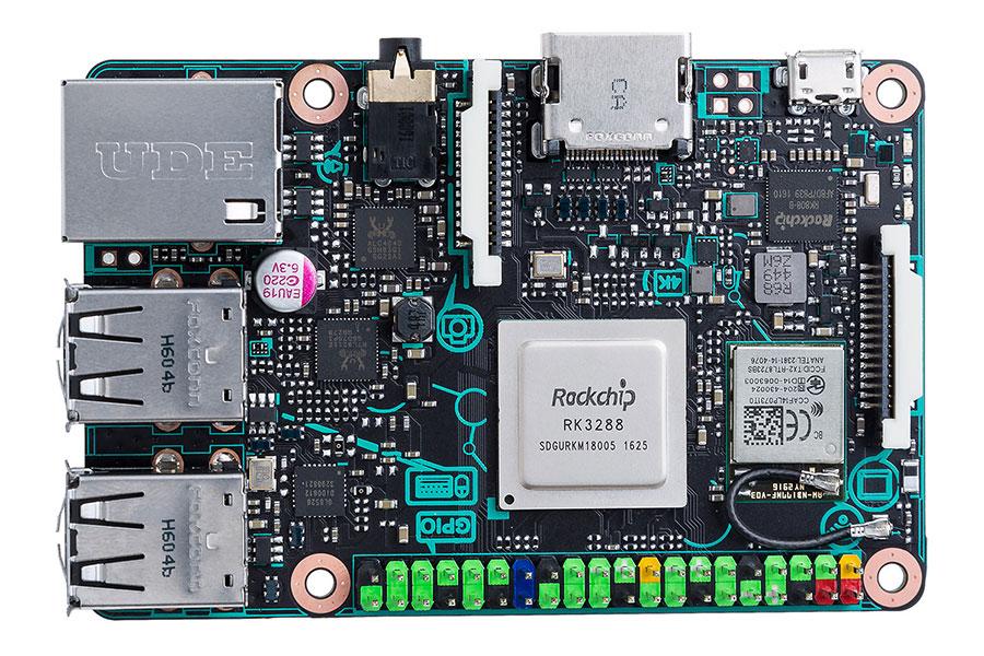 Asus Tinker Board