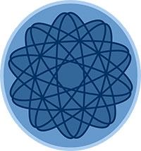 Núcleo de un átomo / OpenClipart-Vectors / Pixabay