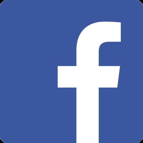 Facebook logo cuadrado