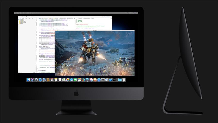iMac Pro Full-Equip