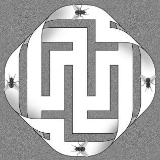 El laberinto de Möbius