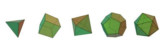 politopos 3D
