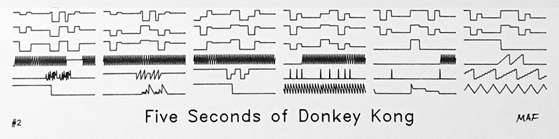 5 Seconds of Donkey Kong