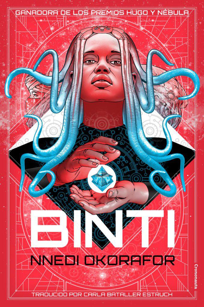 Binti en español