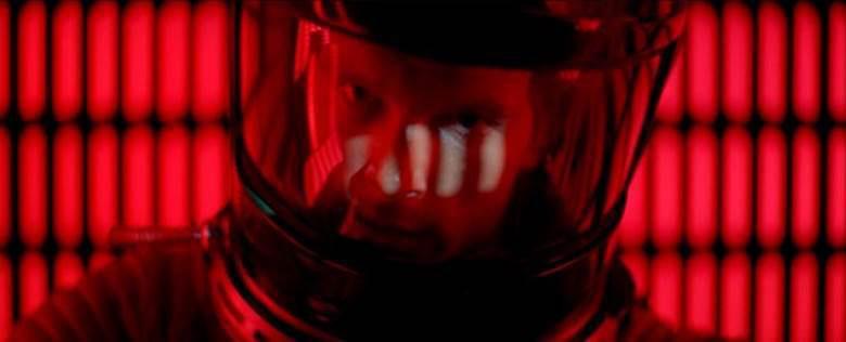 Bowman dentro de HAL