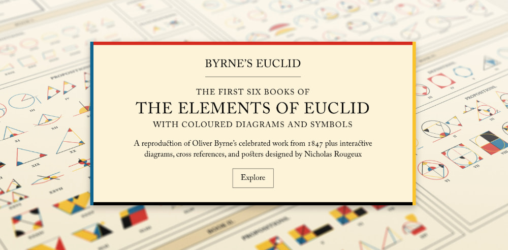 Byrne's Euclid