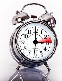2:00 a 3:00
