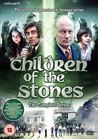 Los chicos de Stonehenge / Children of the Stones»