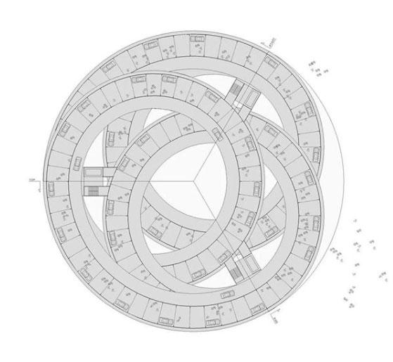 Circular Spaces