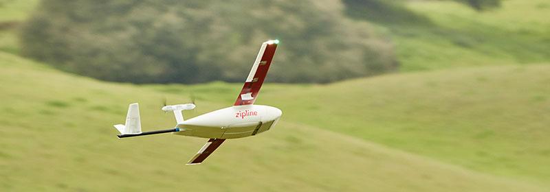 Dron Zip v 2