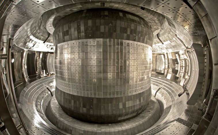 Experimental Advanced Superconducting Tokamak