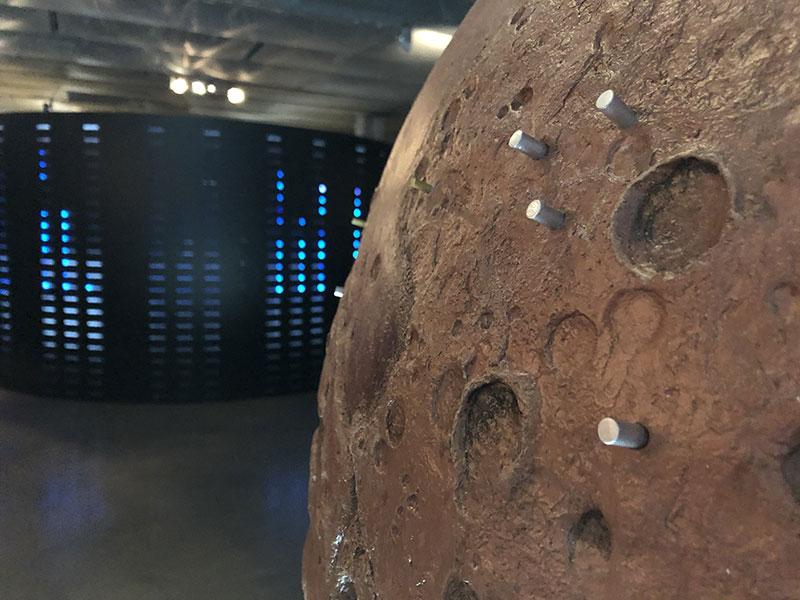 Aterrizajes en Marte