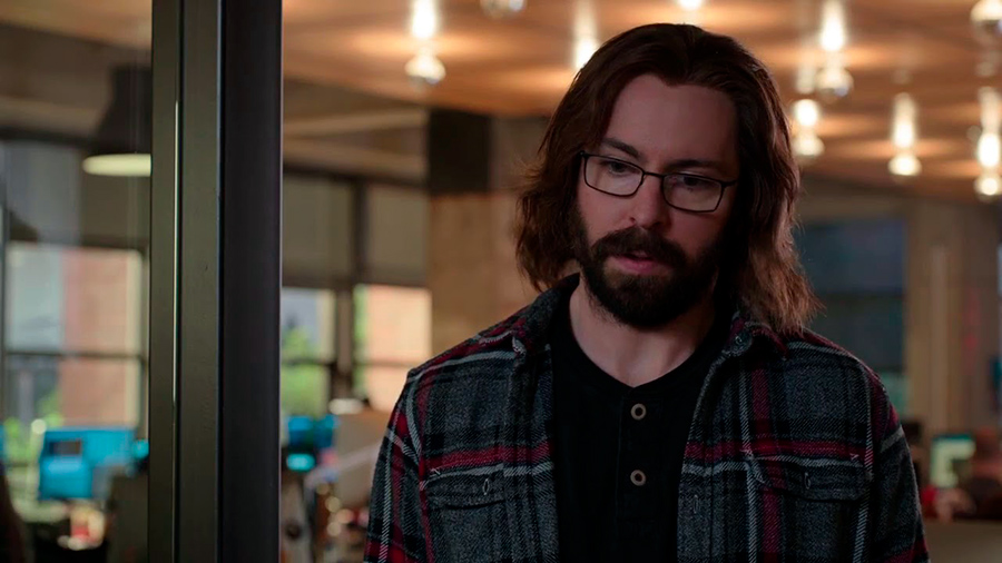 Gilfoyle / Silicon Valley