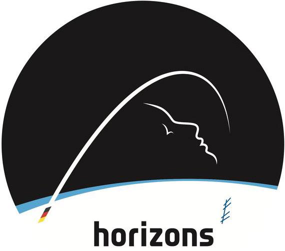 Logo de Horizons