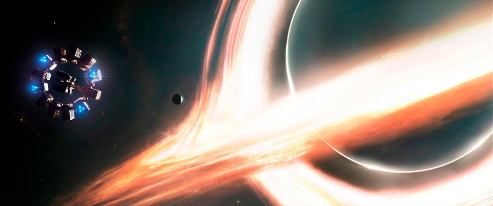Interstellar, de Christopher Nolan