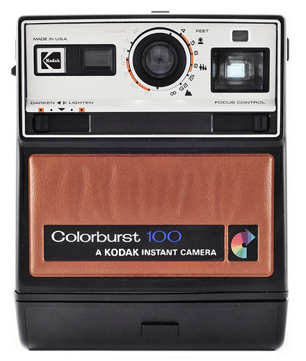 Kodak Colorburst 100