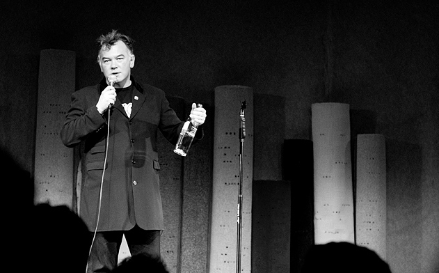 Stewart Lee (CC) Chris Beckett @ Flickr