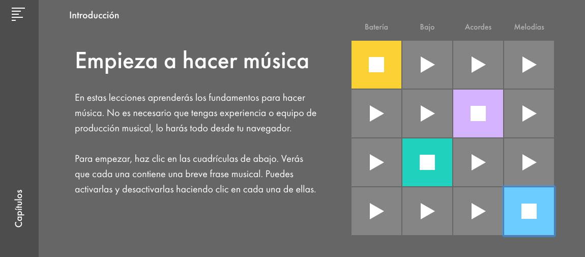 Learning Music / Ableton / Herramientas para hacer y aprender música