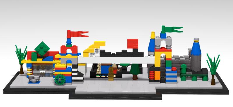 Legoland de Lego