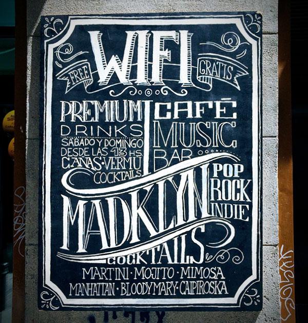 Cartel de Madklyn (CC)-by Alvy