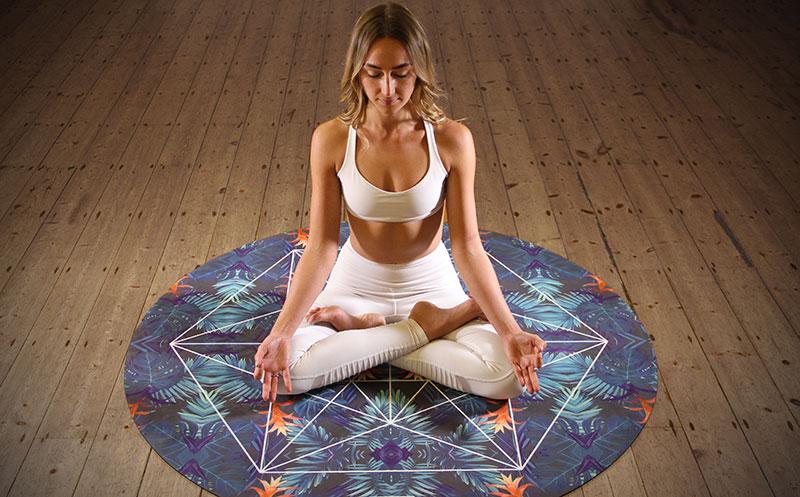 Mindfullness Woman / Form