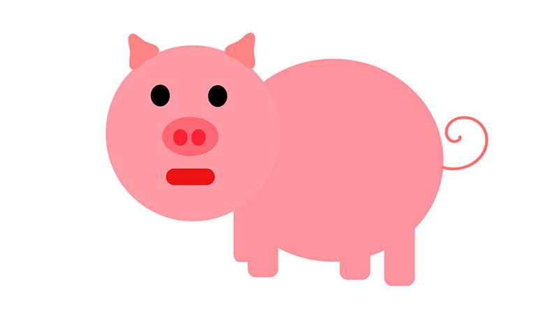 Pig Machovka