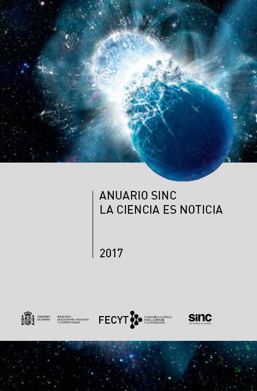 Anuario SINC 2017