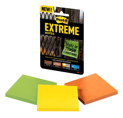 Post it Extreme