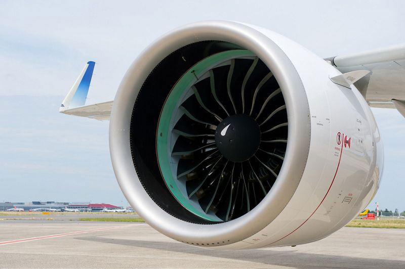 Pratt & Whitney PW1100G