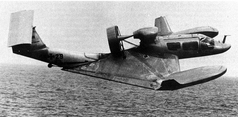 El RFB X-114