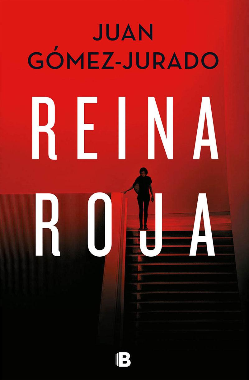 Reina roja por Juan Gómez Jurado