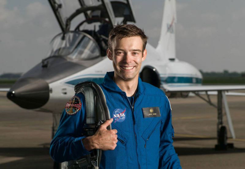 Robb Kulin – NASA