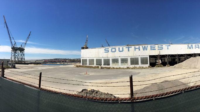 Southwest Marine