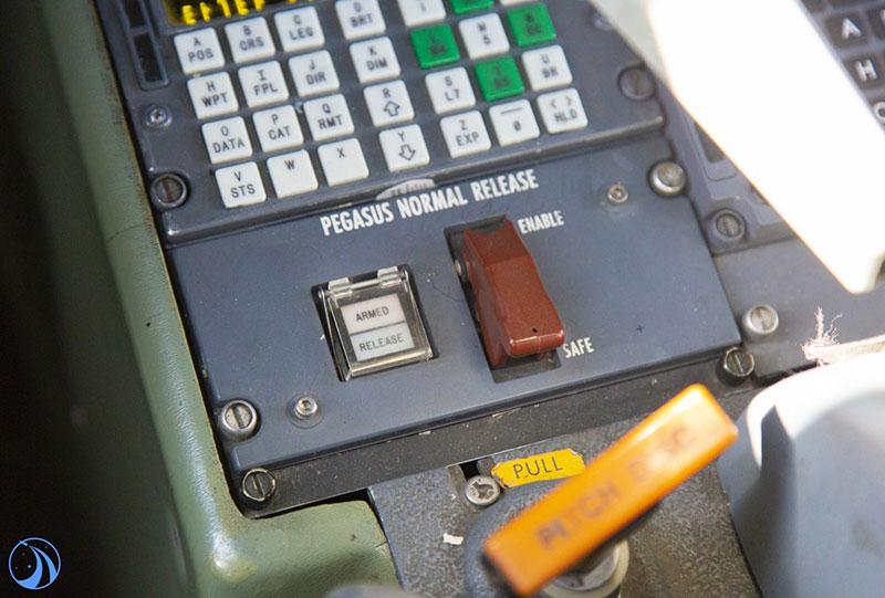 Botón de suelta del cohete – Emre Kelly