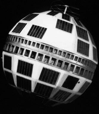 Satélite Telstar