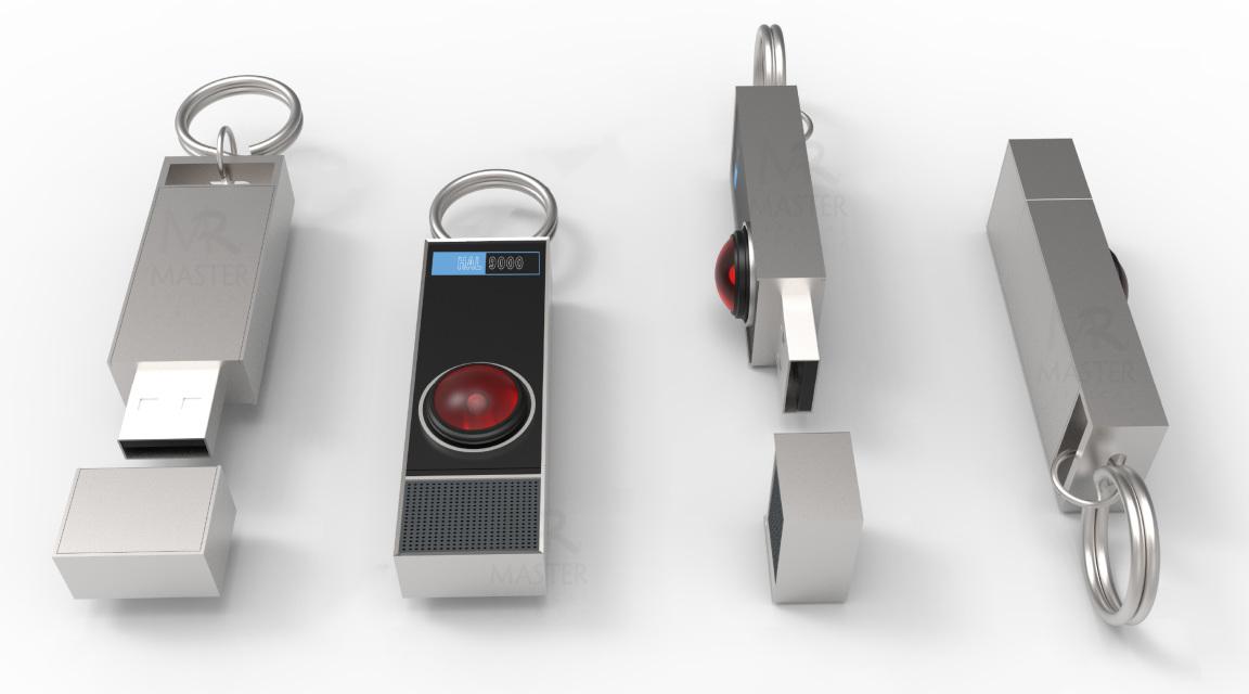 USB HAL9000