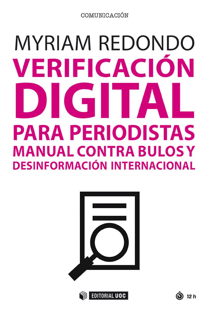 Verificación digital por Myriam Redondo