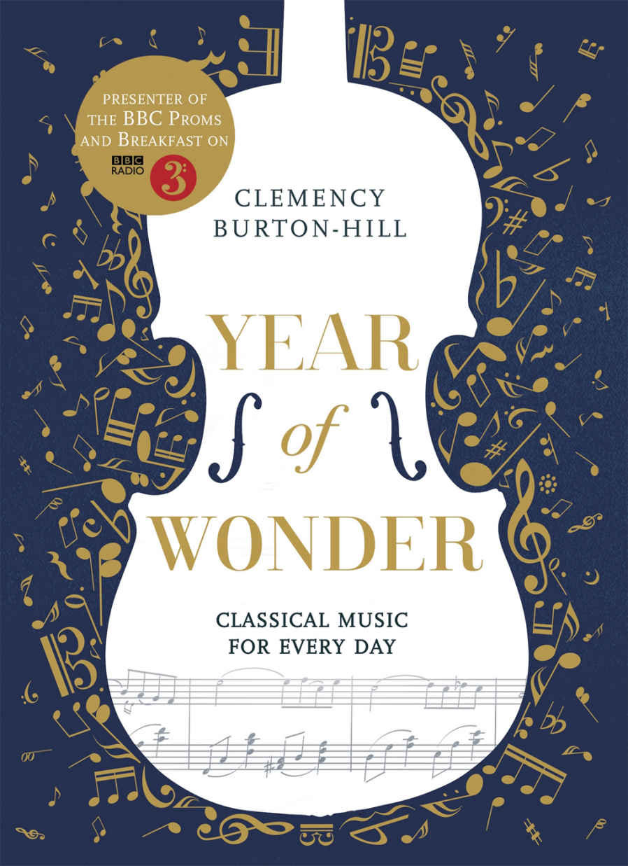 Year of wonder por Clemency Burton-Hill