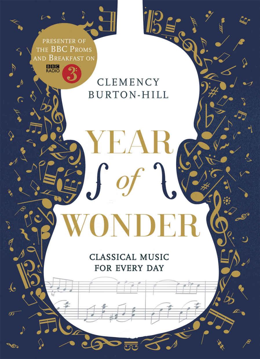 Year of wonder por Clemency Burton-Hill