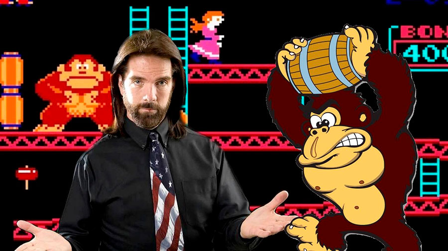 Billy mitchell scores removed from twin galaxies version 2 feature