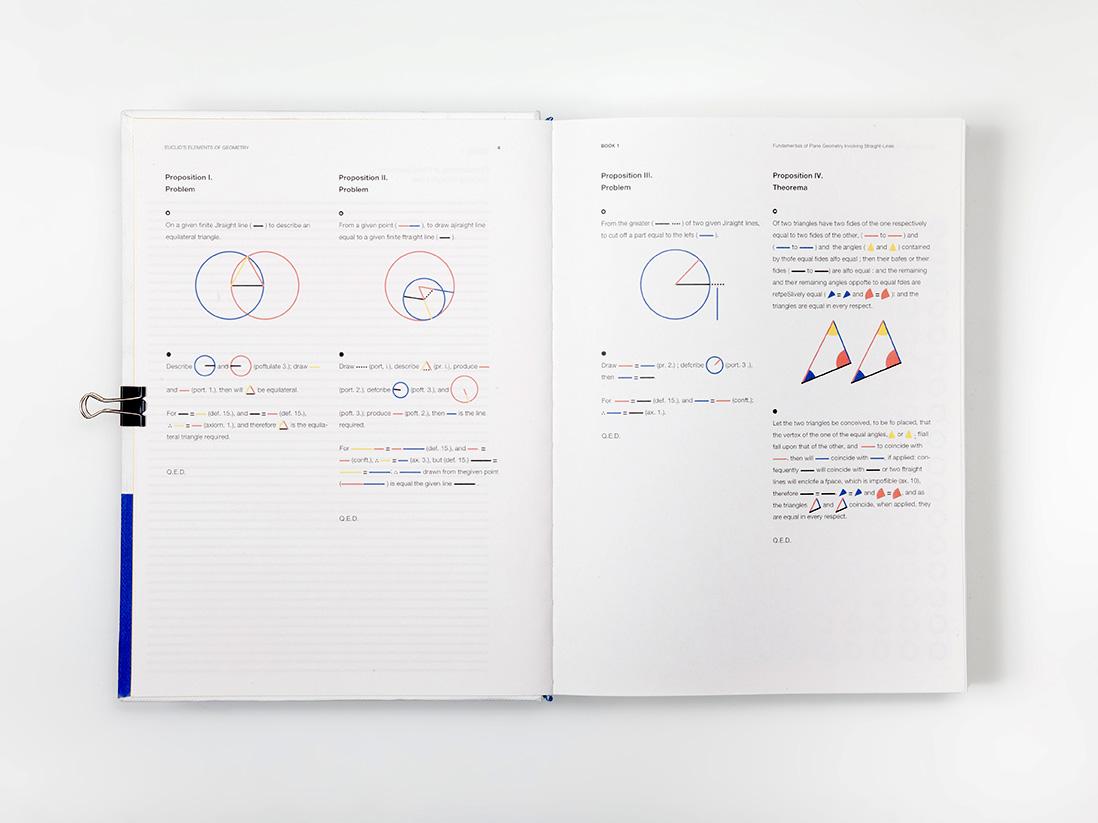 Euclid elements book byrne kronecker wallis
