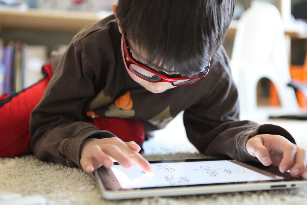 How Kids Are Circumventing iOS 12's Screen Time Limits / Foto (CC) Marcus Kwan