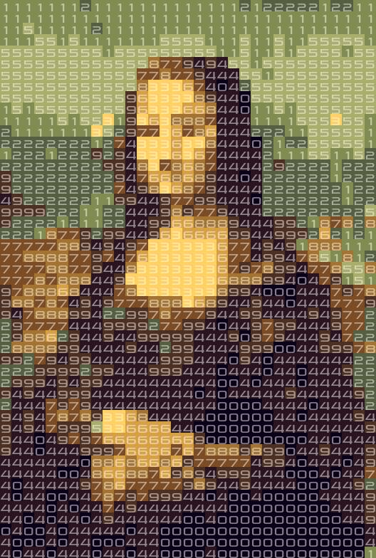 Mona Lisa Prima