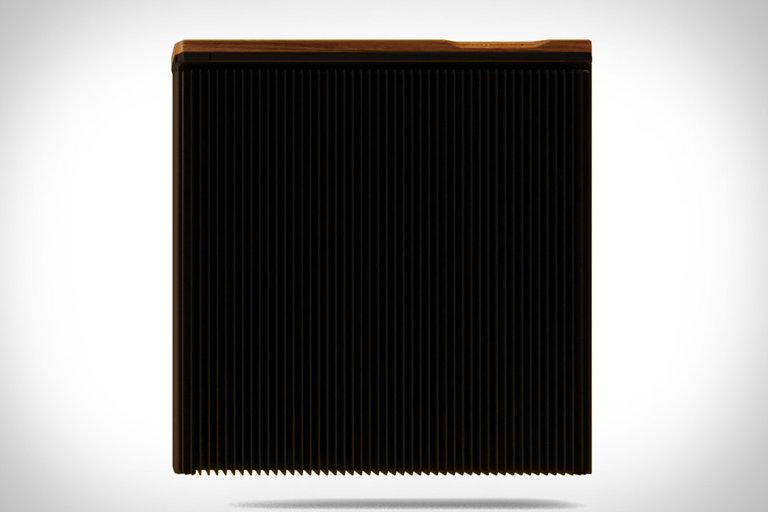Qarnot crypto heater