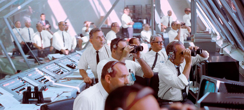 Apollo 11 en 70 mm