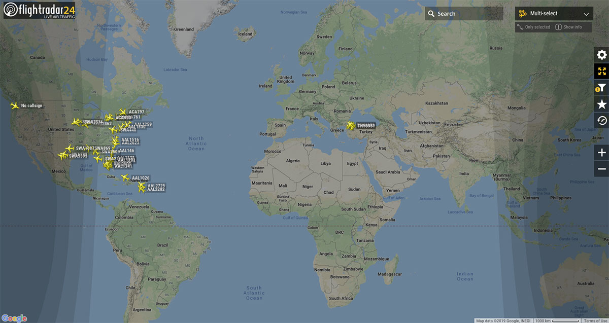 Primer prototipo del 737 MAX en vuelo