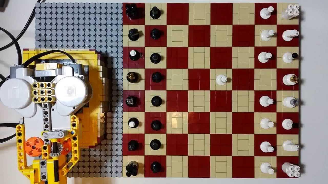 Chess Programming Wiki