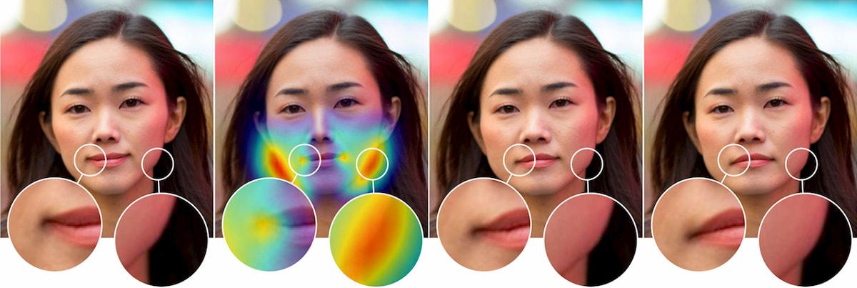 Un método para detectar imágenes «retocadas con Photoshop» y detectar manipulaciones y fakes