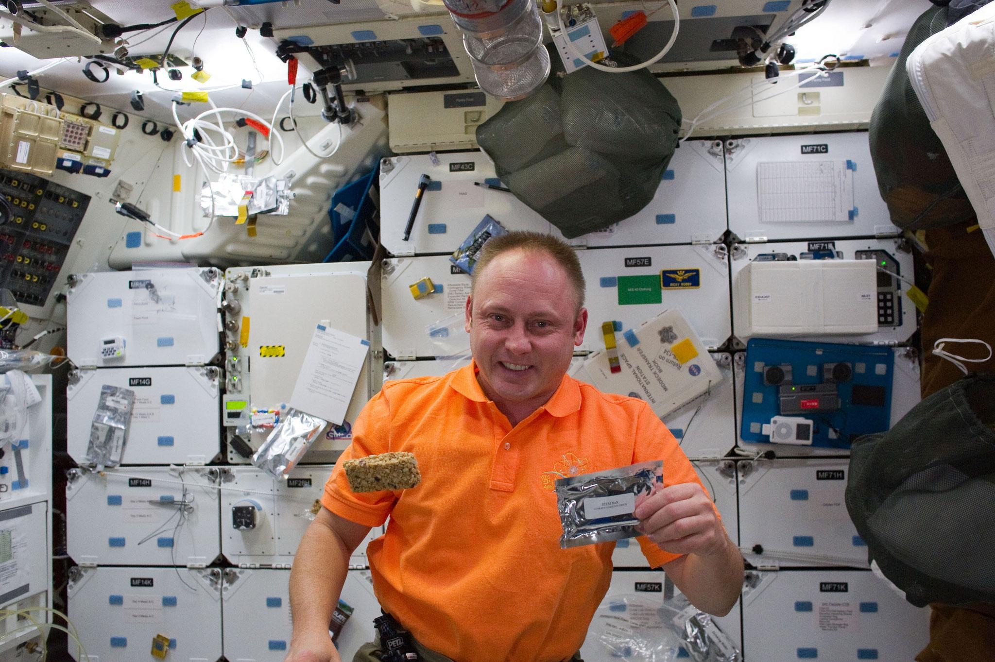 Mike Fincke sustituye a Eric Boe en la primera misión tripulada de la Boeing Starliner